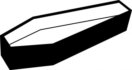 Coffin Clip Art Download.