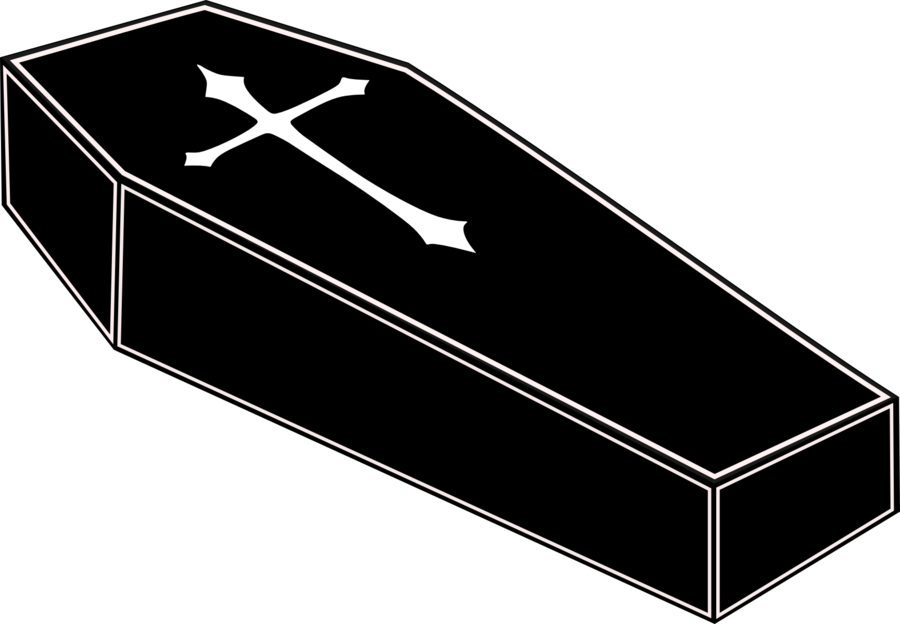 Free Coffin Cliparts, Download Free Clip Art, Free Clip Art.