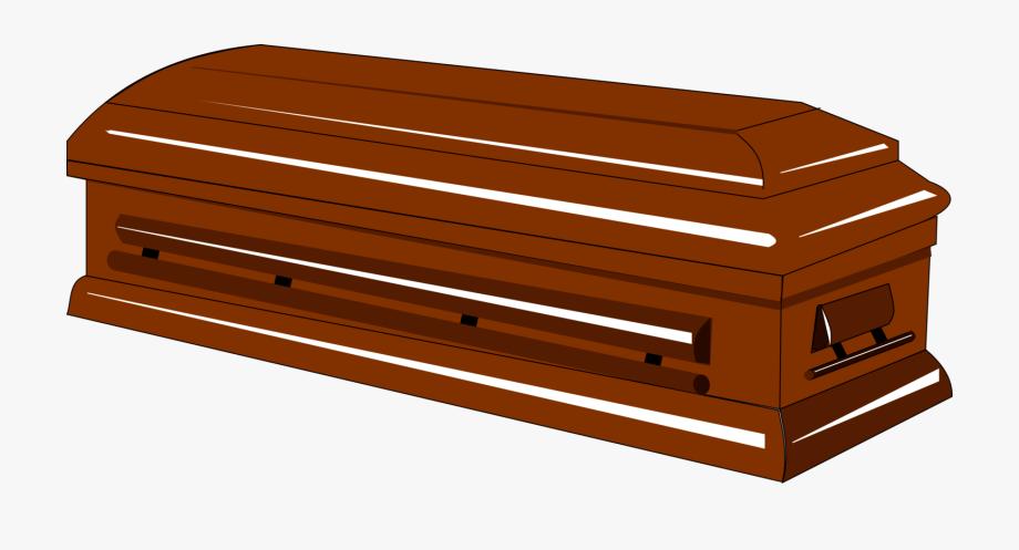 Clipart Coffin.
