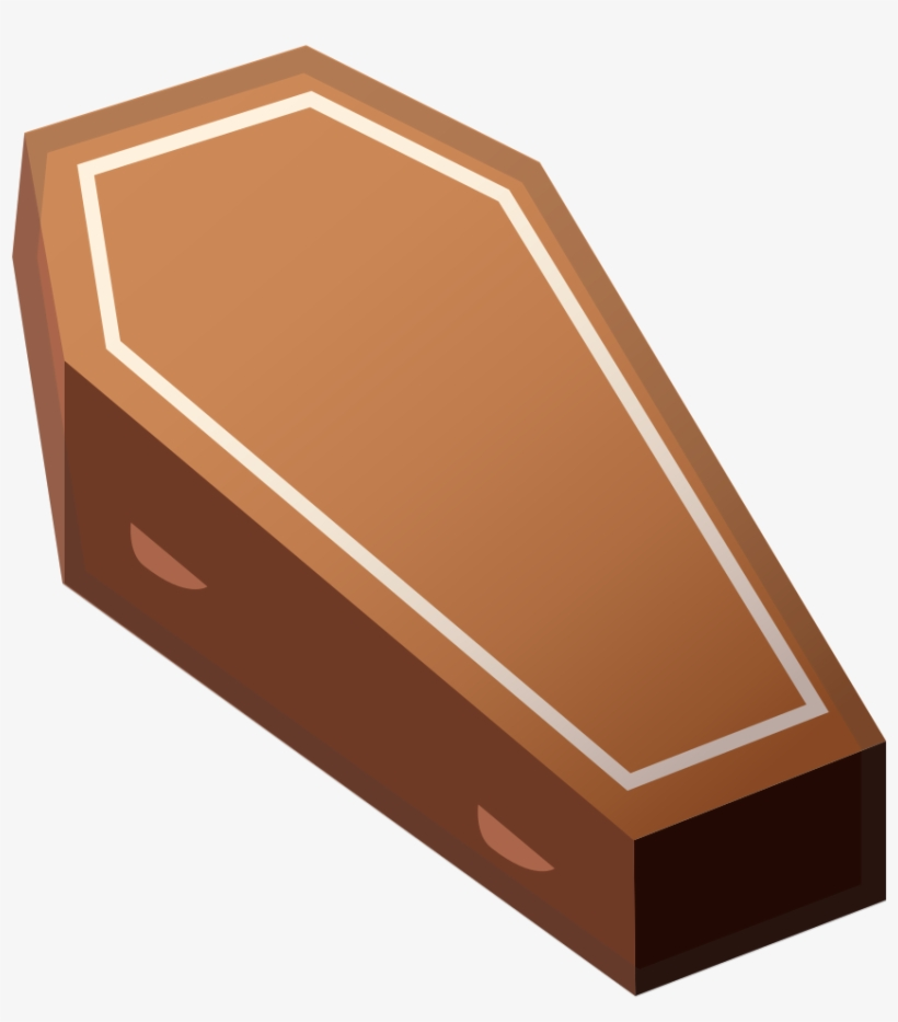 Coffin Clipart Png.