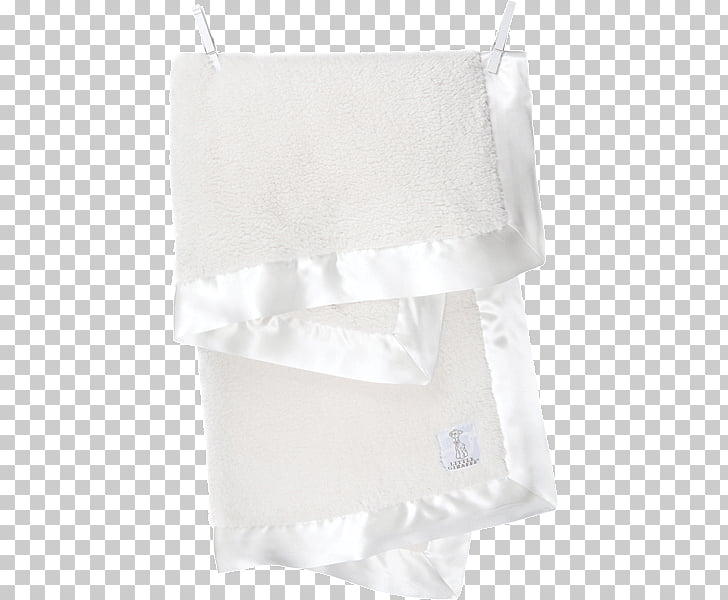 Blanket Textile Coffret cadeau クリームボックス Cream.