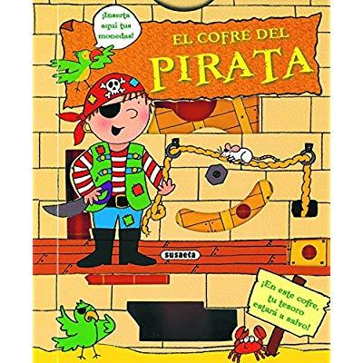 Kolby Pearce: El Cofre Del Pirata (Cofre Magico) PDF Free.