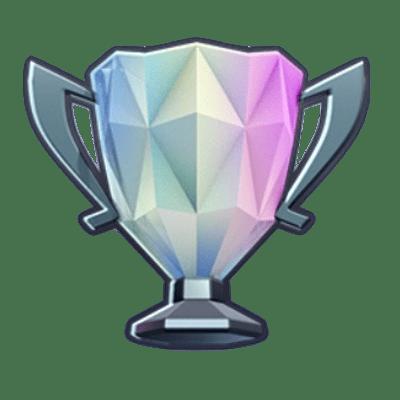 Clash Royale Minion transparent PNG.