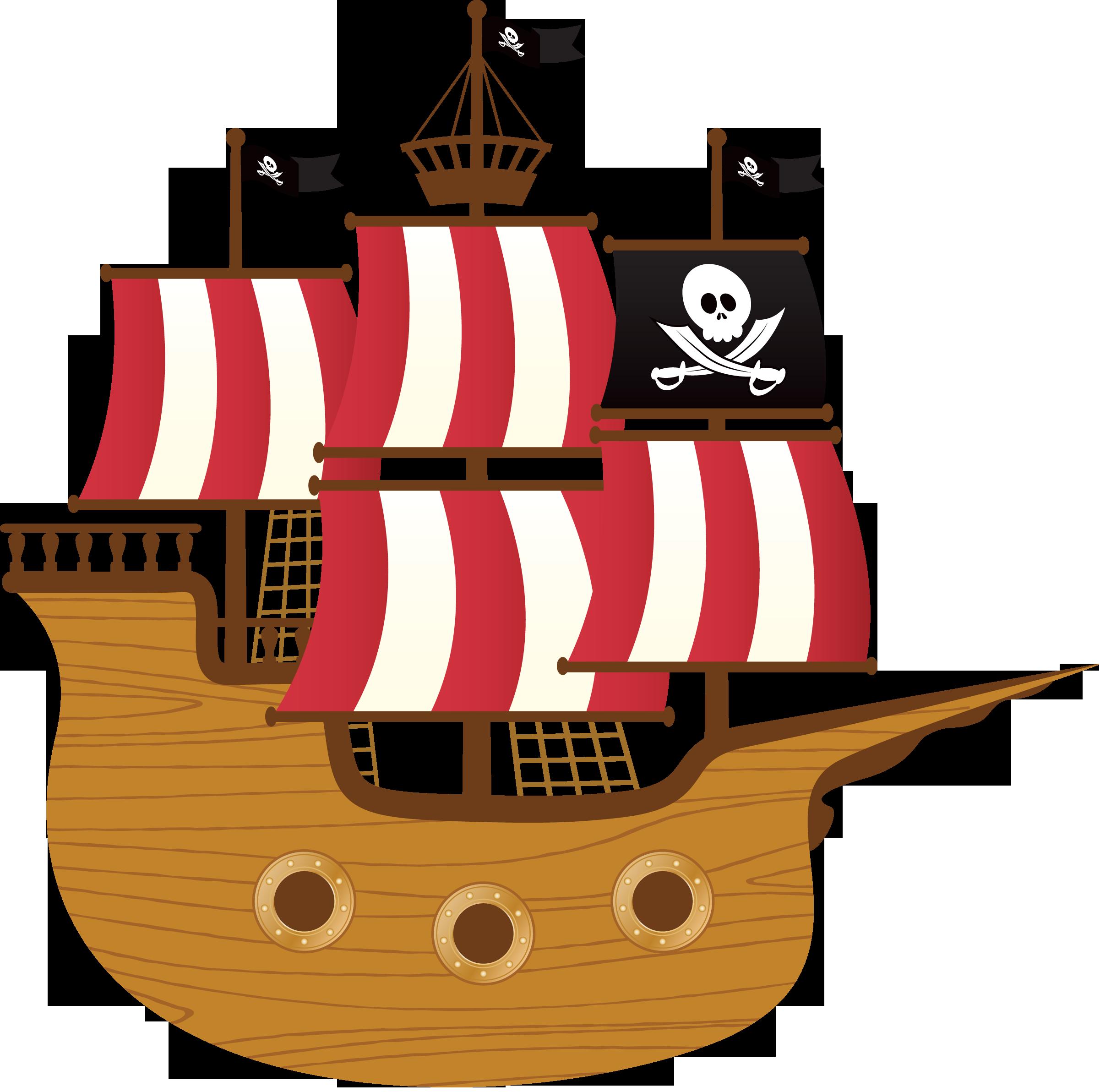 Cog ship clipart #4