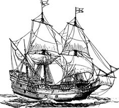 this is what a Portuguese carrack looked like in 1625..
