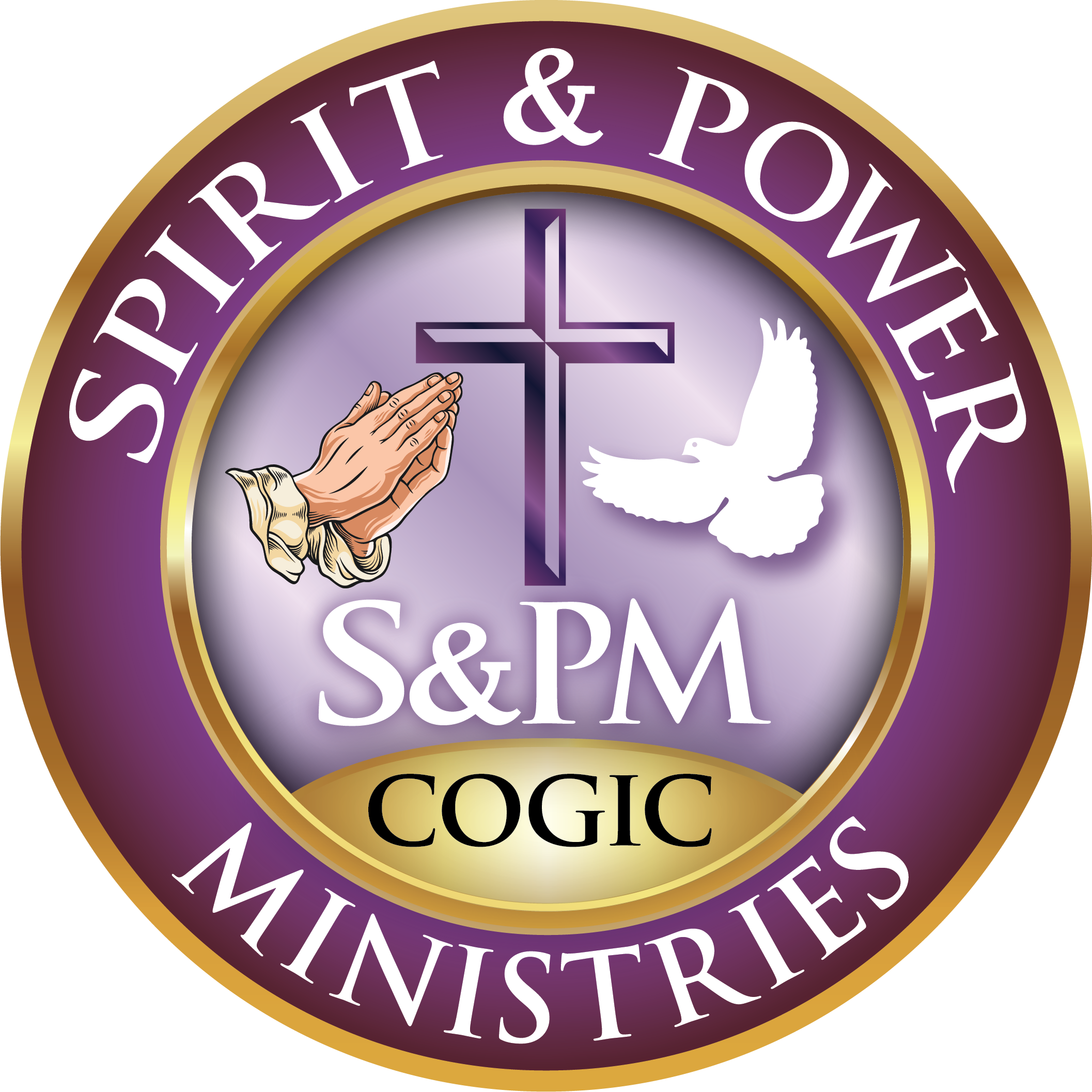 Spirit & Power Ministries COGIC Inc.