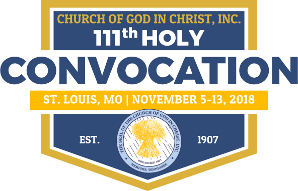 111th Church Of God In Christ Holy Convocation.