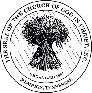 Church of God In Christ Logo Vector (.EPS) Free Download.