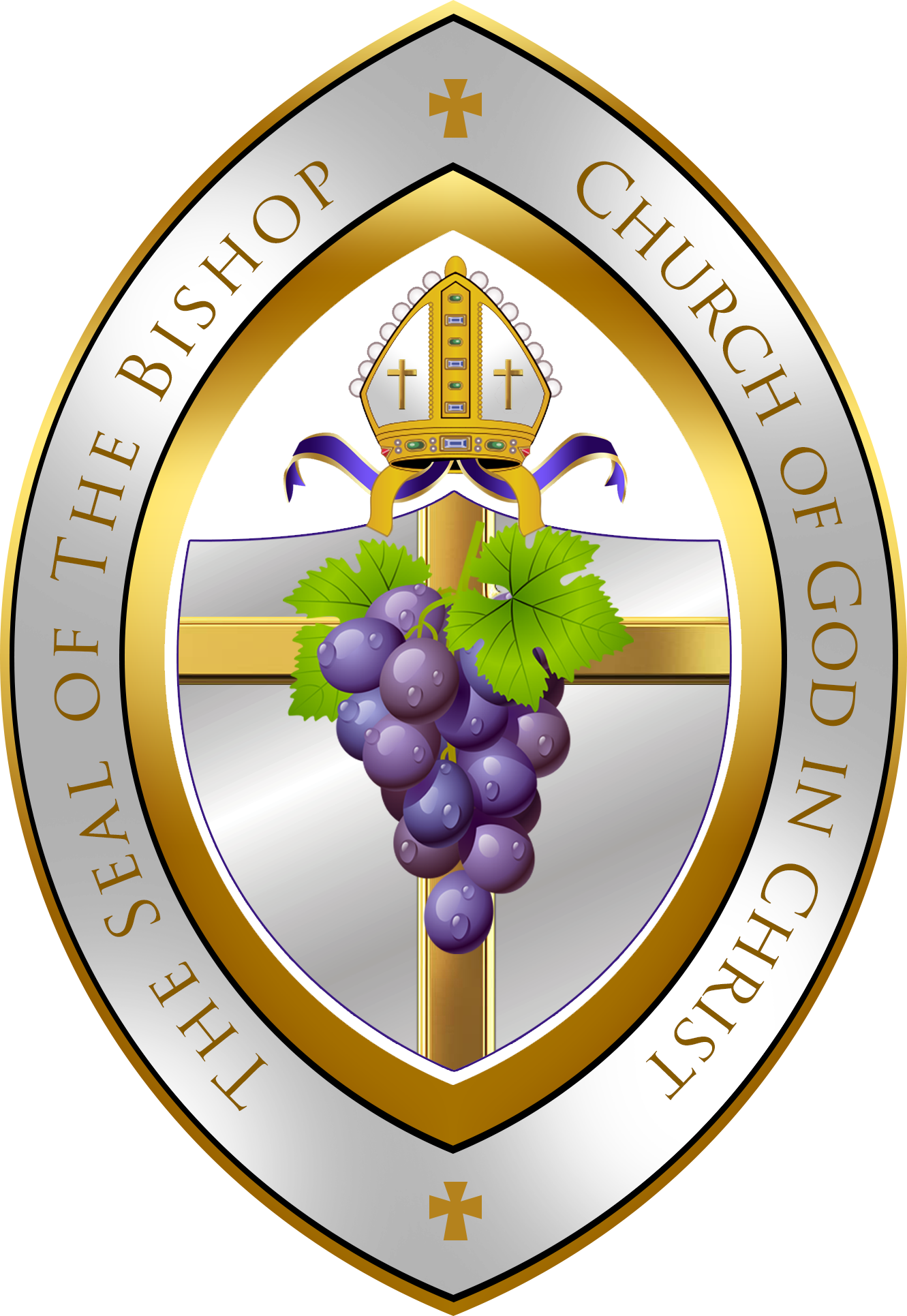 COGIC College of Bishops.