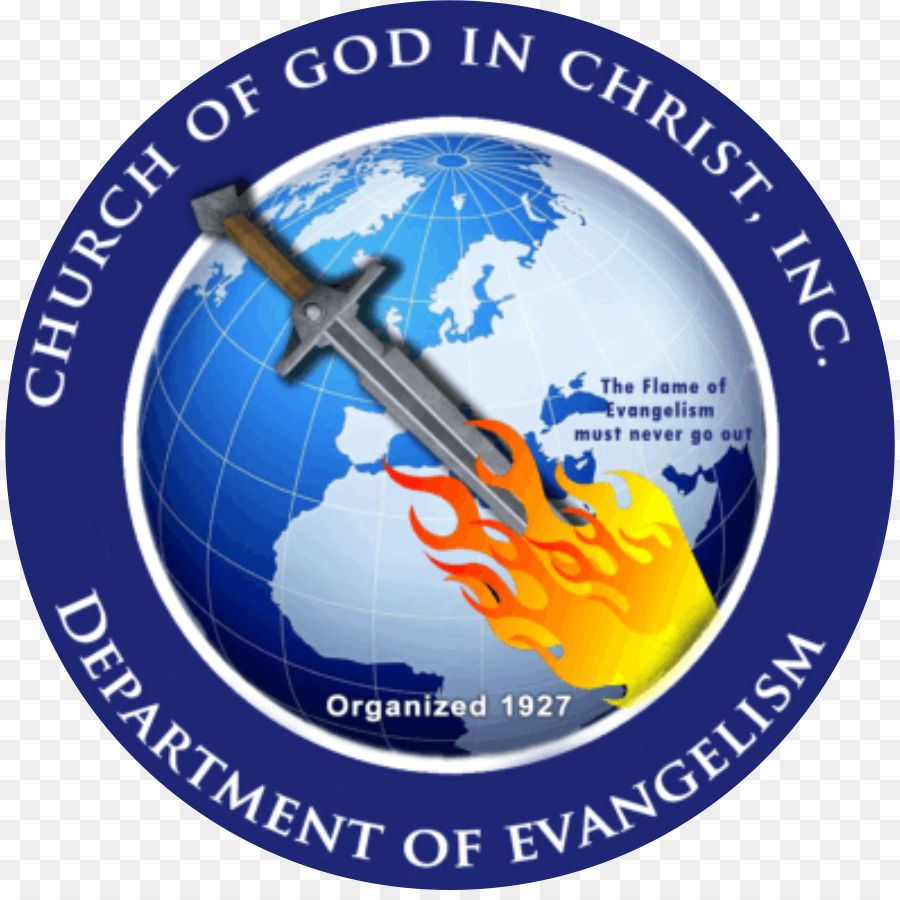 Church of God in Christ Evangelism Christianity Christian.