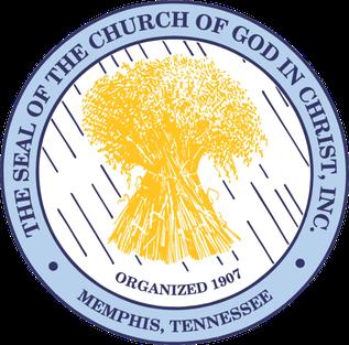 Church of God in Christ.