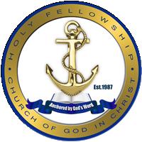Holy Fellowship Church COGIC.