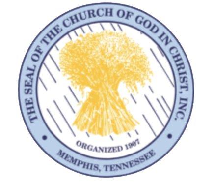 Logo COGIC.