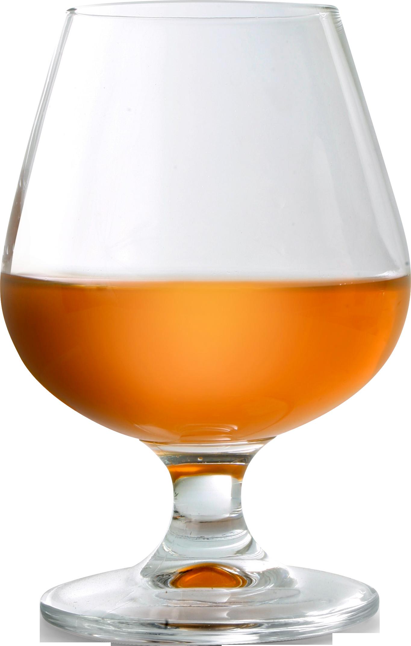 Cognac PNG Image.
