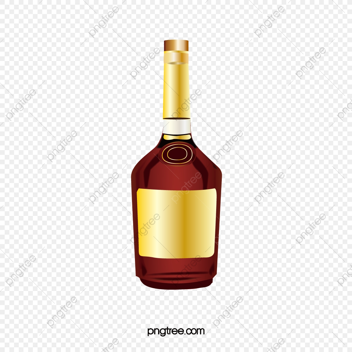 Xo Cognac Wine Material Free Download, Wine Clipart, Cognac, Red.