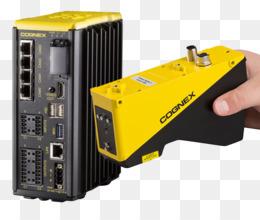 Free download Cognex Corporation Machine vision System.
