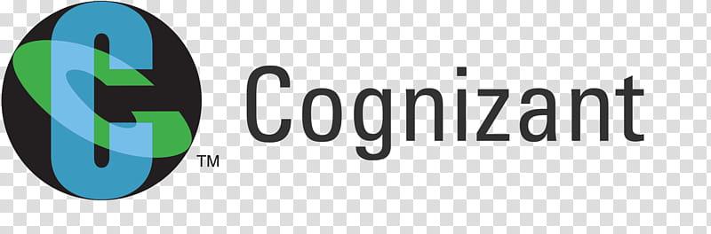 Logo Text, Cognizant, Line, Area transparent background PNG.