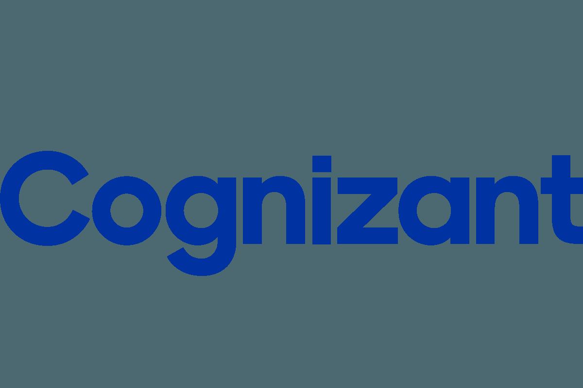 Cognizant Logo.