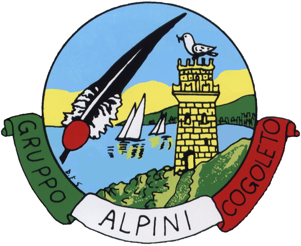 Gruppo Alpini Cogoleto.