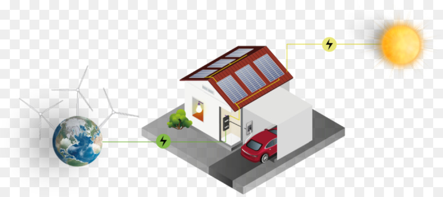 Cohere EVBox Energy House Technology.
