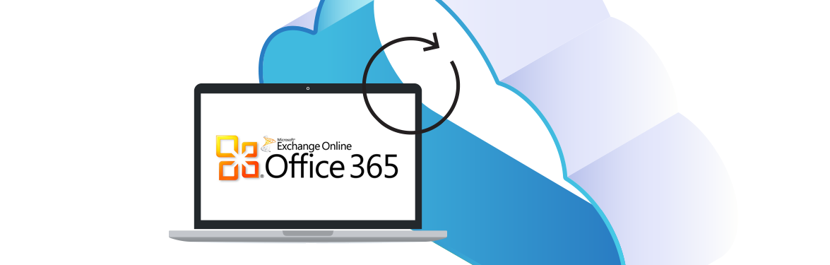 Why O365 Exchange Online needs a backup.