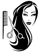 Black hair Clip Art and Stock Illustrations. 9,914 black hair EPS.