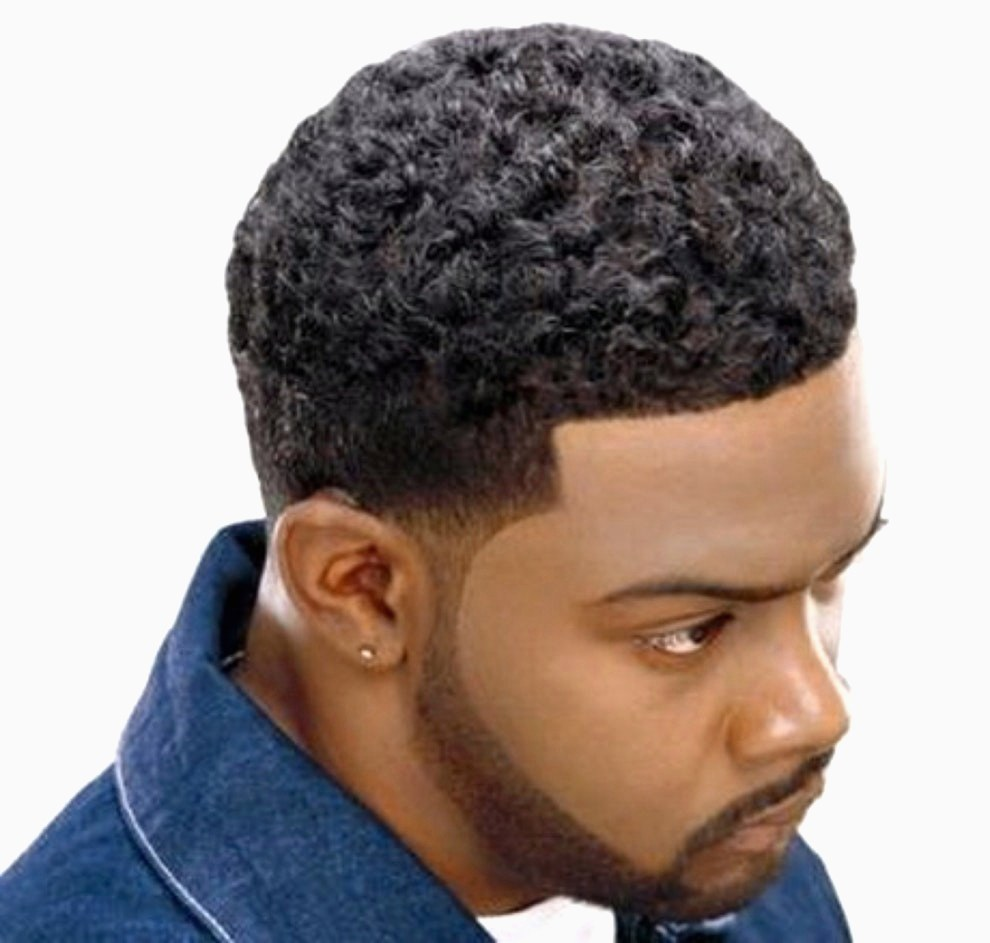 Coupe Homme Courte.
