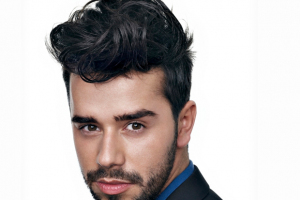 Coiffure homme png 3 » PNG Image.