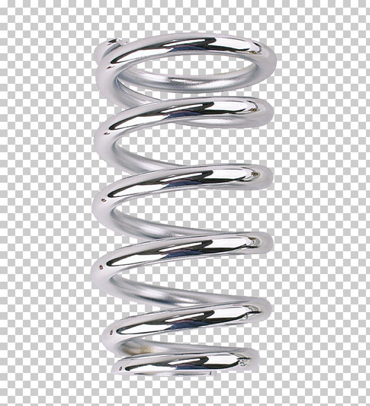 Car Coil spring Coilover, car PNG clipart.
