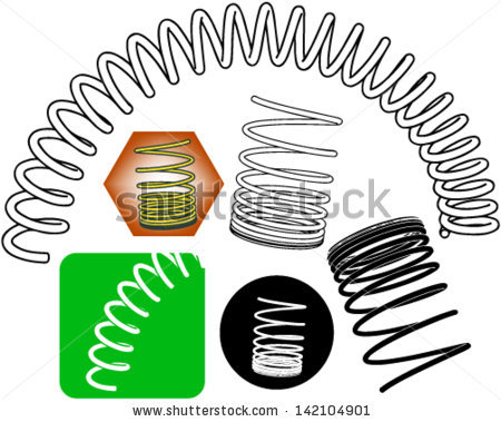 Coil free vector download (13 Free vector) for commercial use.