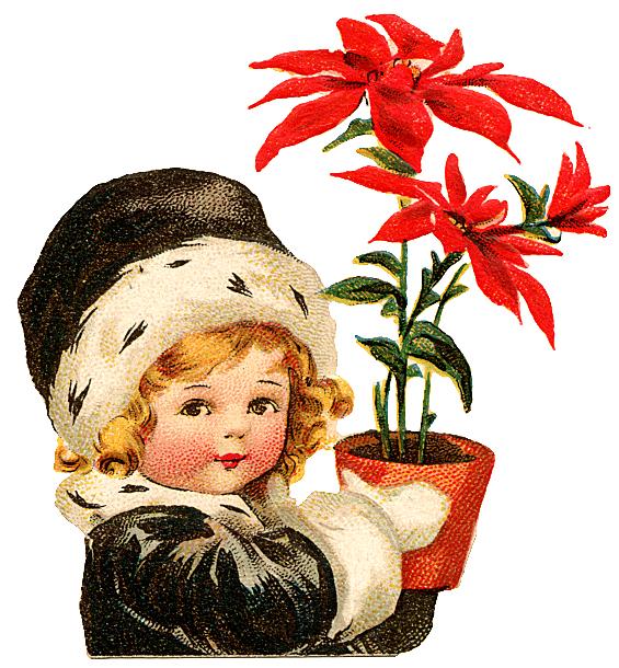 Vintage Christmas Clipart & Vintage Christmas Clip Art Images.