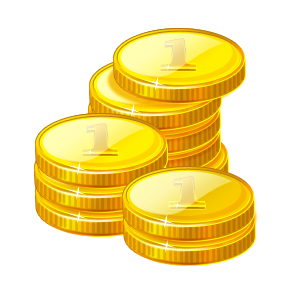 Free Coins Cliparts, Download Free Clip Art, Free Clip Art.