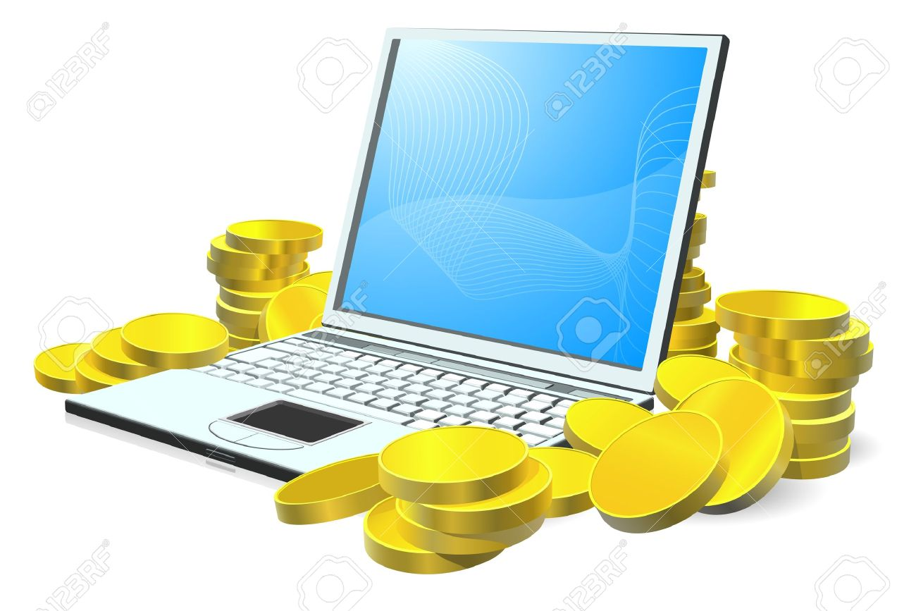Coins Clipart Images & Stock Pictures. Royalty Free Coins Clipart.