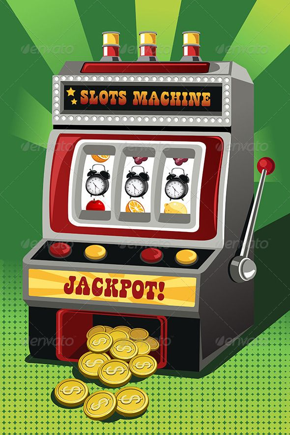 1000+ ideas about Slot Machine on Pinterest.