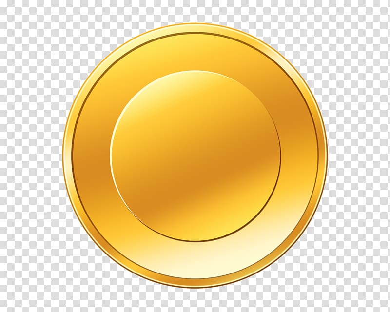 Gold coin Computer Icons , lakshmi gold coin transparent.