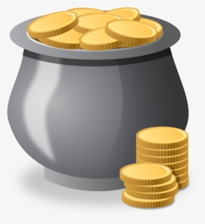 Free Coins Clip Art with No Background , Page 3.