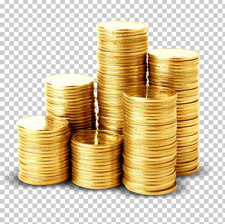 2 Colors Money Coin Icon PNG, Clipart, 2 Colors, Android.