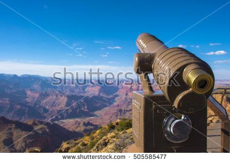 Coin Telescope Stock Photos, Royalty.