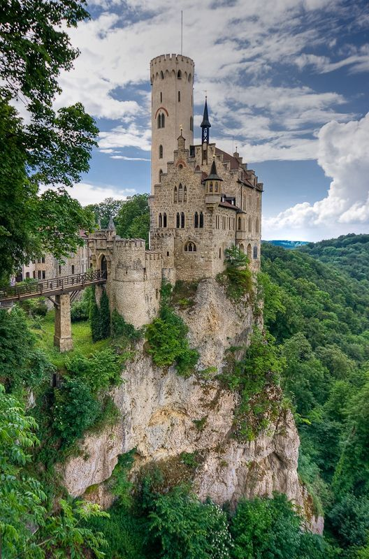 1000+ images about Castles on Pinterest.