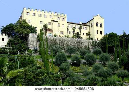 Tyrol Castle Stock Photos, Images, & Pictures.