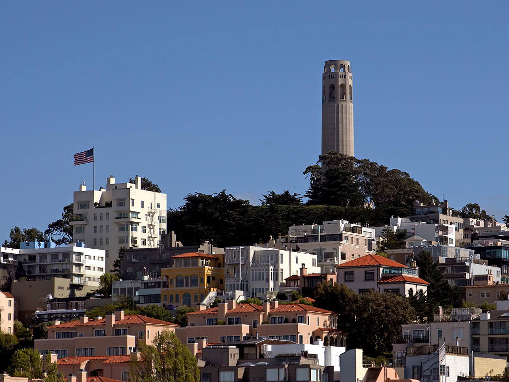 1000+ images about Coit Tower on Pinterest.