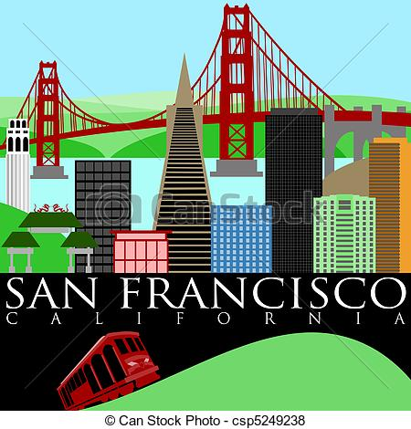 Coit tower Clip Art and Stock Illustrations. 16 Coit tower EPS.