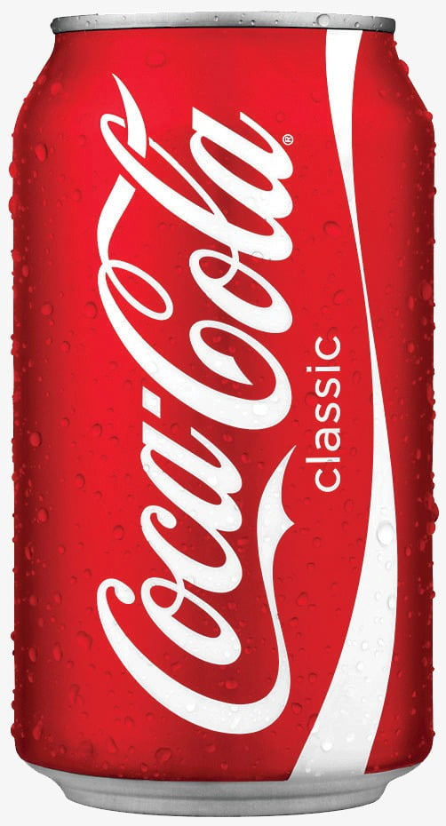 Coke PNG clipart.