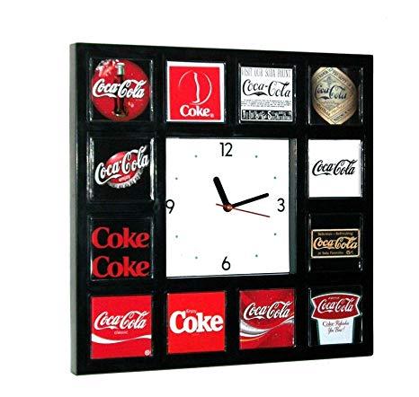 Coke Coca.