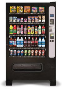 Hacking Vending Machines.
