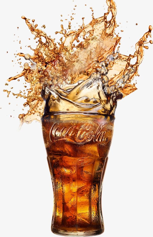 Coca Cola, Iced, Drink PNG Transparent Image and Clipart for Free.