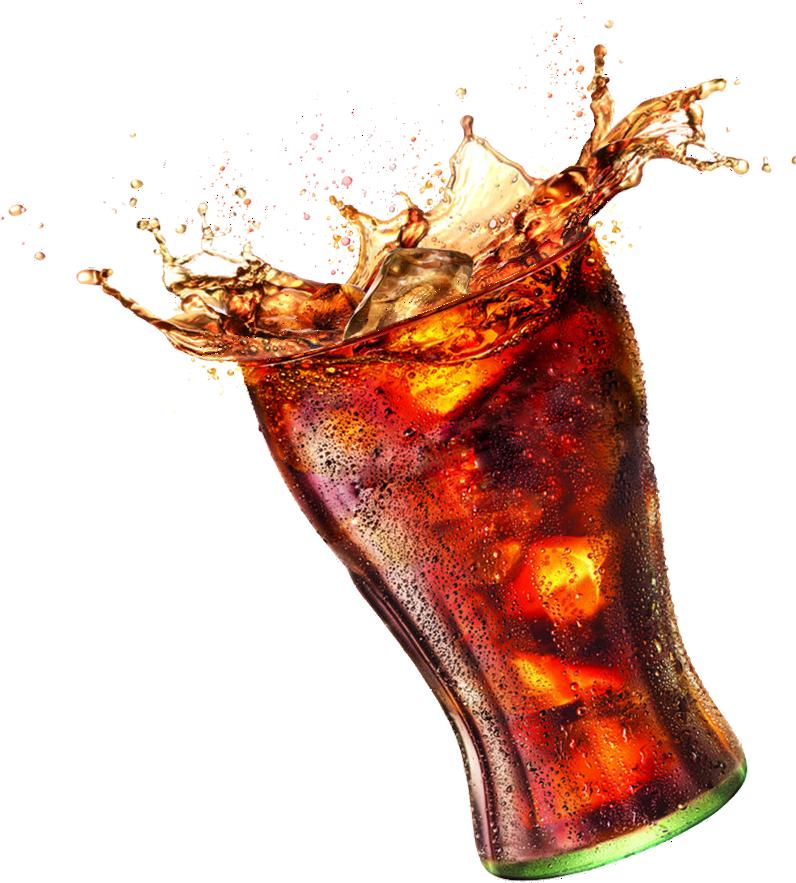Download Coke Drink Juice Milkshake Soft Coca.