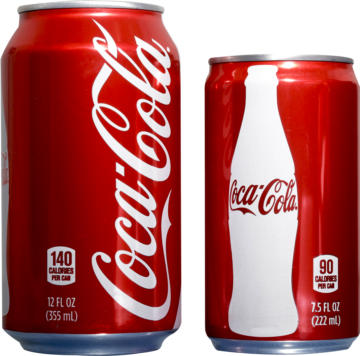 Coke Can Png.
