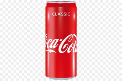 Coke PNG.