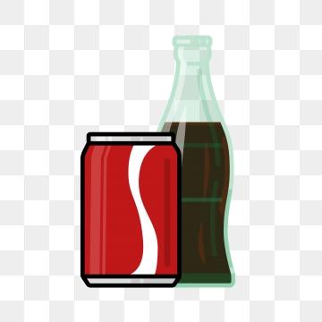 Coca Cola PNG Images.